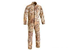 Komplet uniforma Defcon 5 Regular Army Uniform Rip-Stop, Desert Vegetato