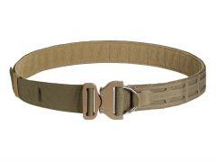 Molle opasek Direct Action Warhawk Modular Belt, Adaptive Green