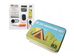 BCB Adventure krabička poslední záchrany My First Adventure Summer