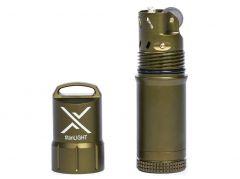 Zapalovač Exotac TITANLIGHT™ - Olive Drab