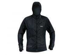 Outdoorová bunda Tilak Aira, černá