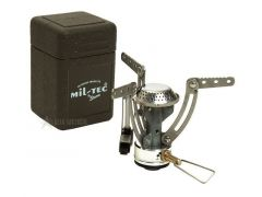 Plynový vařič Spider s elektrickým podpalovačem