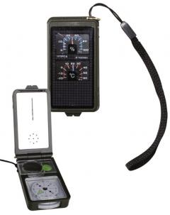 Multifunkční kompas Mil-tec