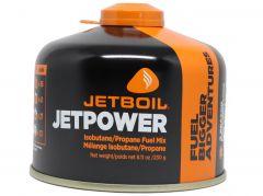Plynová kartuše Jetboil Jetpower Fuel, 230g