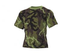 Dětské tričko, vzor 95