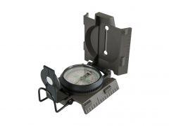 Kompas Helikon Ranger MK2, plastová konstrukce, šedý