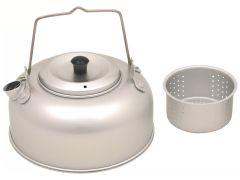 MFH Campingová konvice na čaj, 950ml