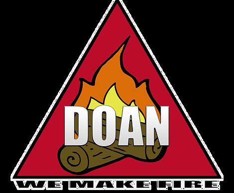 Doan Machinery & Equipment Co. Inc.